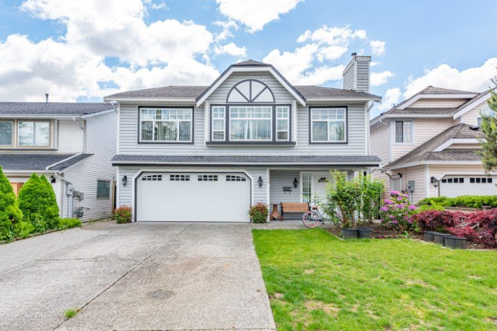 Main Photo: 1766 MORGAN Avenue in Port Coquitlam: Lower Mary Hill House for sale : MLS®# R2459071