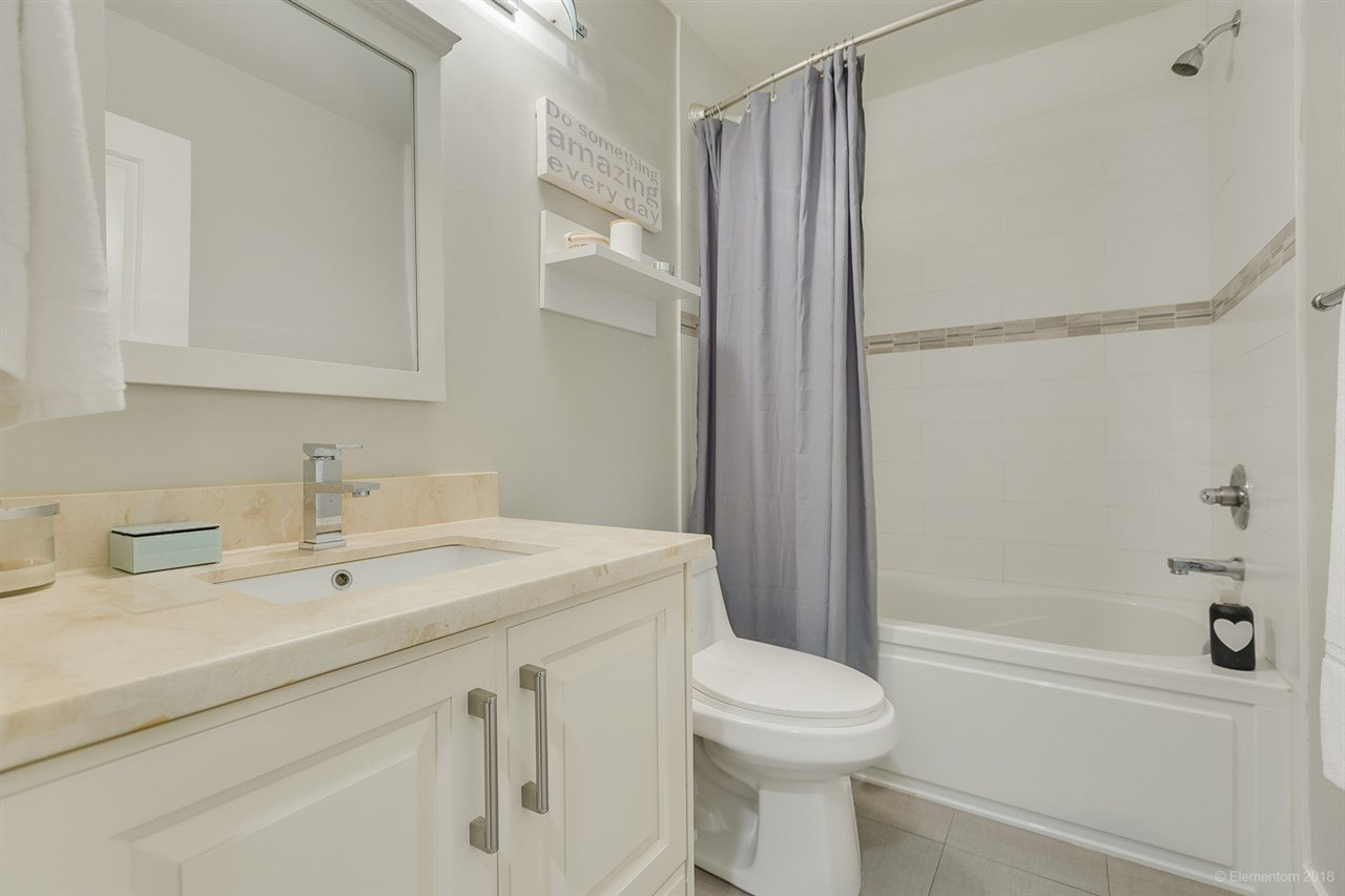 Photo 27: Photos: 2008 E 1ST Avenue in Vancouver: Grandview Woodland 1/2 Duplex for sale (Vancouver East)  : MLS®# R2460644