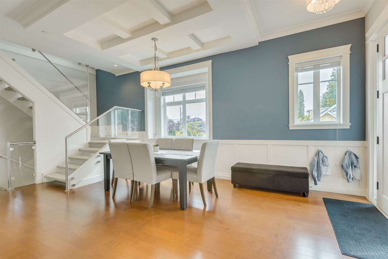 Photo 9: Photos: 2008 E 1ST Avenue in Vancouver: Grandview Woodland 1/2 Duplex for sale (Vancouver East)  : MLS®# R2460644