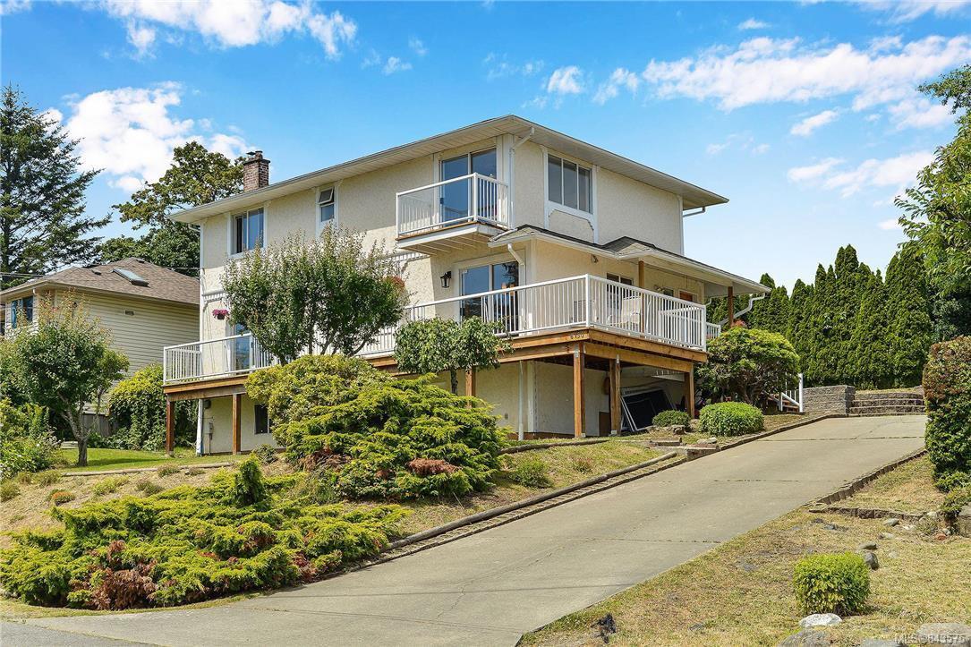 Main Photo: 6750 Horne Rd in Sooke: Sk Sooke Vill Core House for sale : MLS®# 843575