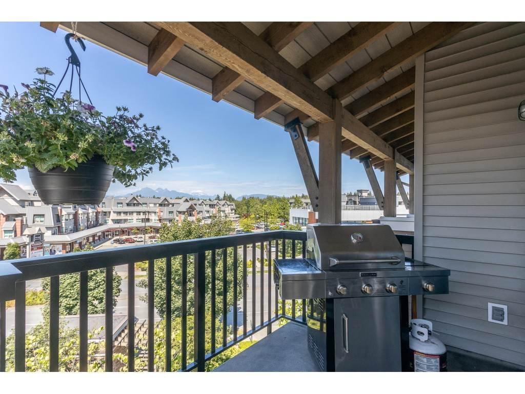 Photo 30: Photos: 404 8915 202 Street in Langley: Walnut Grove Condo for sale : MLS®# R2501980