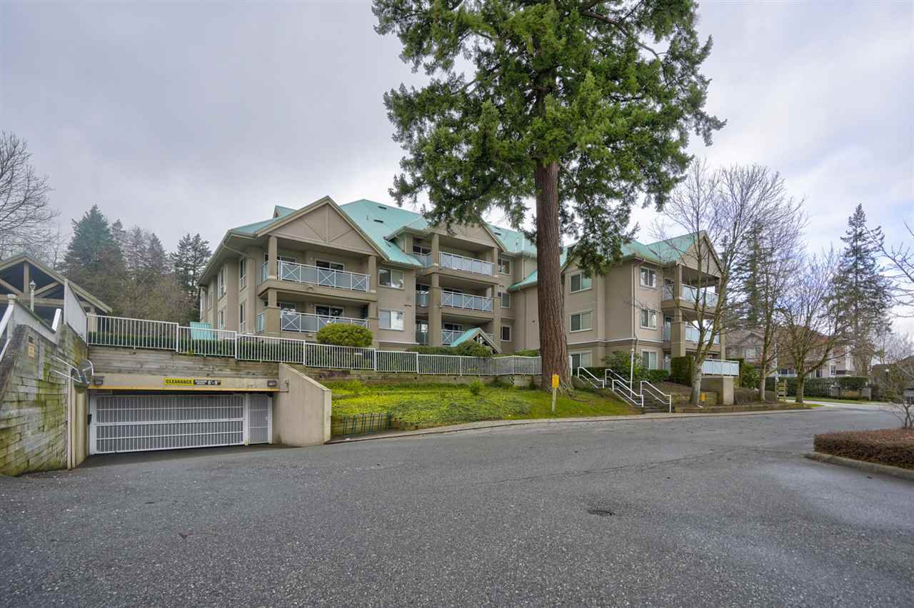 """Main Photo: 15130 29A Avenue in Surrey: King George Corridor Condo for sale in """"THE SANDS"""" (South Surrey White Rock)  : MLS®# R2509572"""