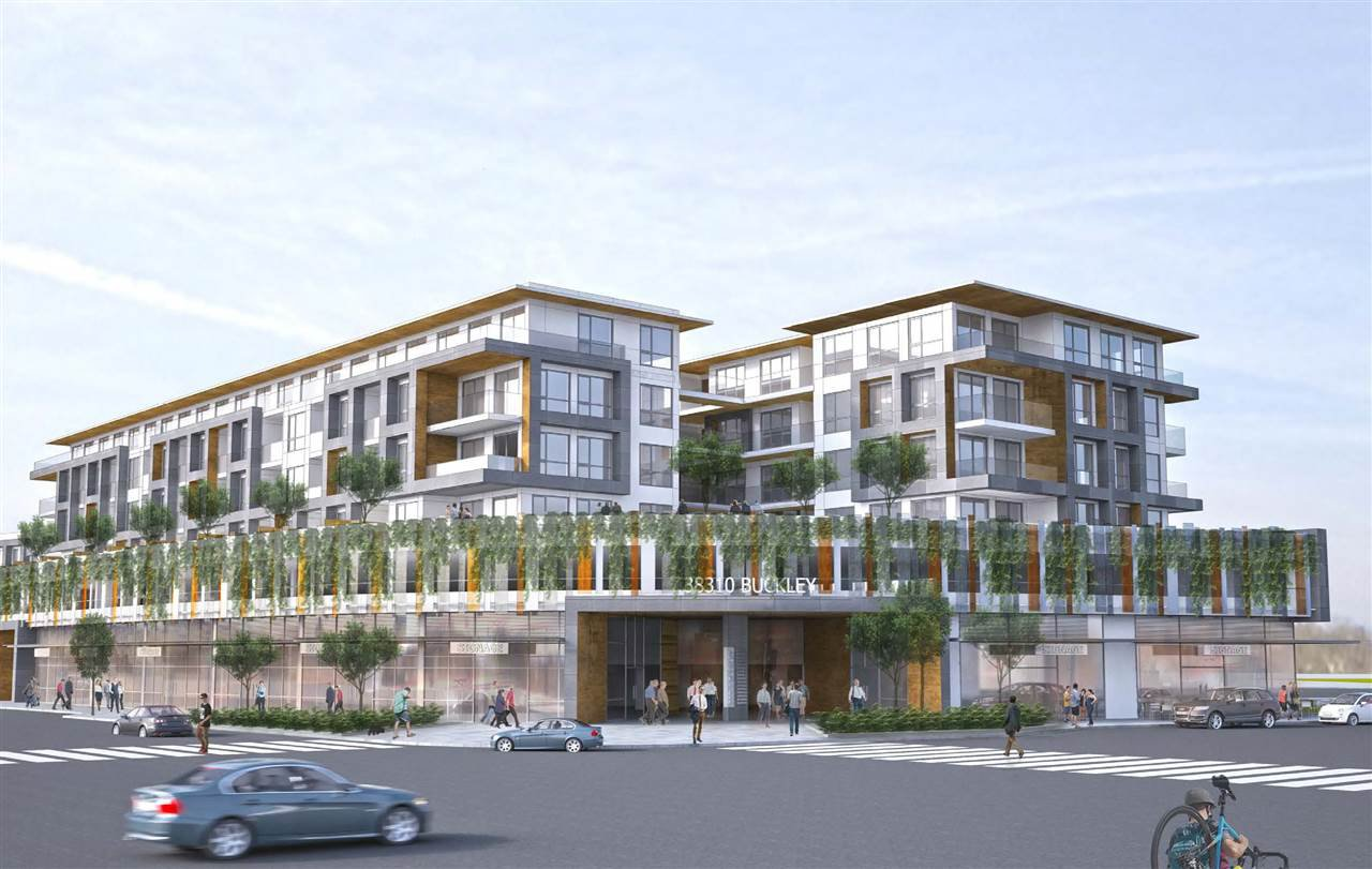 """Main Photo: 523 38310 BUCKLEY Avenue in Squamish: Downtown SQ Condo for sale in """"Jumar"""" : MLS®# R2514070"""