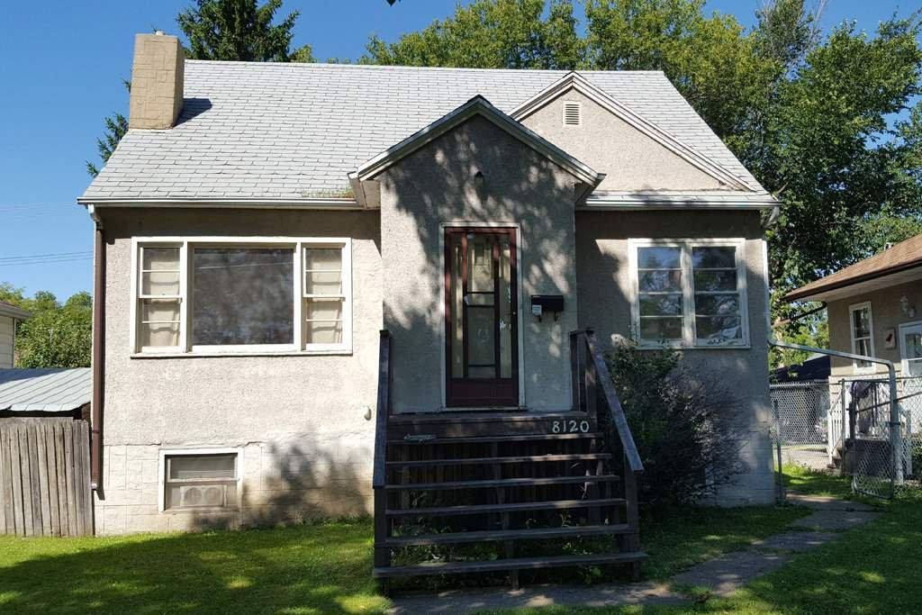 Main Photo: 8120 76 Avenue in Edmonton: Zone 17 House for sale : MLS®# E4224457