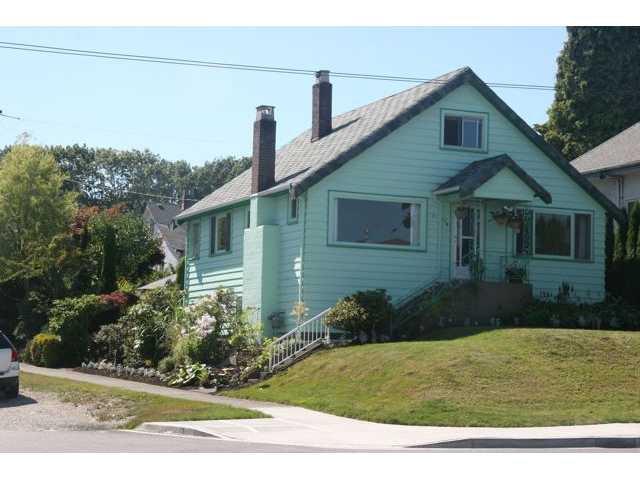 Main Photo: 2196 E 41ST Avenue in Vancouver: Killarney VE House for sale (Vancouver East)  : MLS®# V909660