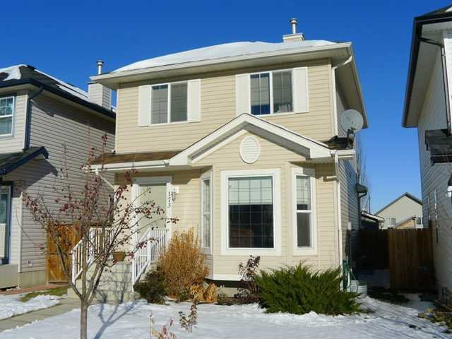Main Photo: 173 TARALEA Green NE in CALGARY: Taradale Residential Detached Single Family for sale (Calgary)  : MLS®# C3595511