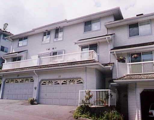 Main Photo: 38 1355 CITADEL DR in Port_Coquitlam: Citadel PQ Townhouse for sale (Port Coquitlam)  : MLS®# V355450