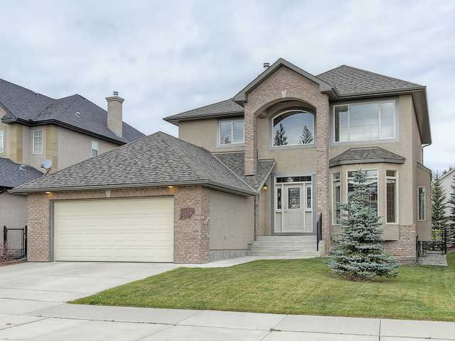 Main Photo: 279 DISCOVERY RIDGE Boulevard SW in Calgary: Discovery Ridge Residential Detached Single Family for sale : MLS®# C3641194