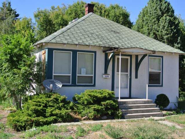 Main Photo: 1646 VALLEYVIEW DRIVE in : Valleyview House for sale (Kamloops)  : MLS®# 125613