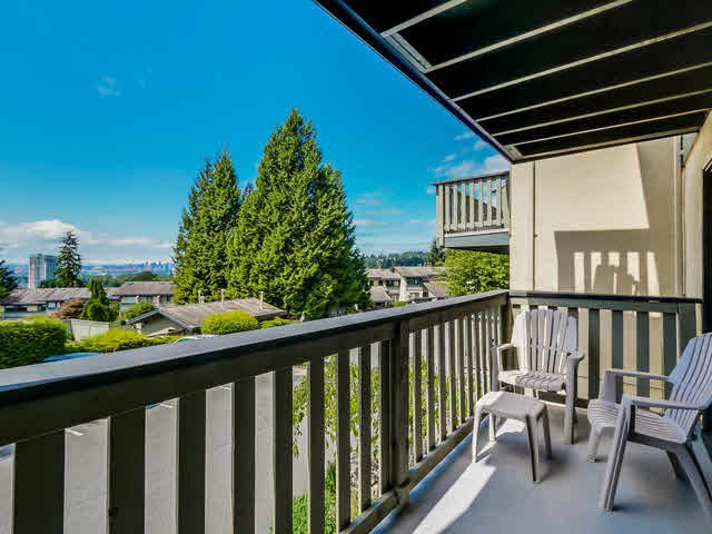 """Photo 14: Photos: 1022 LILLOOET Road in North Vancouver: Lynnmour Townhouse for sale in """"LILLOOET PLACE"""" : MLS®# V1123413"""
