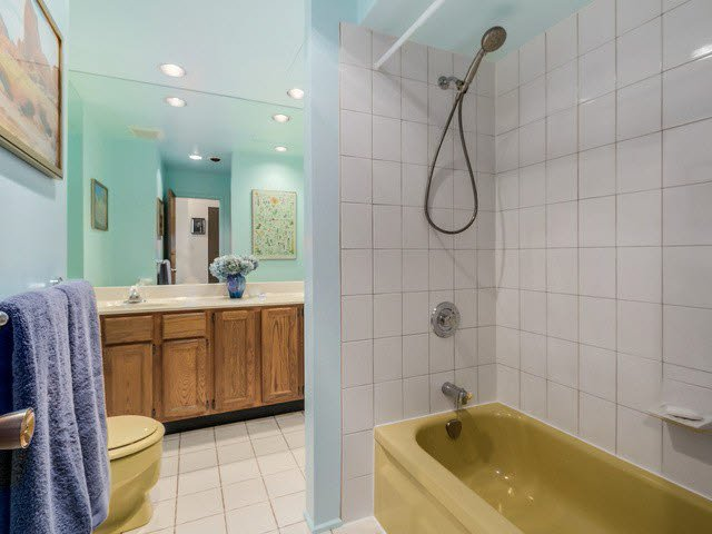 """Photo 11: Photos: 1022 LILLOOET Road in North Vancouver: Lynnmour Townhouse for sale in """"LILLOOET PLACE"""" : MLS®# V1123413"""