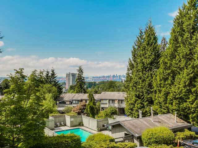 """Photo 16: Photos: 1022 LILLOOET Road in North Vancouver: Lynnmour Townhouse for sale in """"LILLOOET PLACE"""" : MLS®# V1123413"""