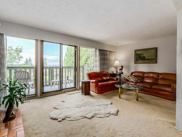 """Photo 2: Photos: 1022 LILLOOET Road in North Vancouver: Lynnmour Townhouse for sale in """"LILLOOET PLACE"""" : MLS®# V1123413"""