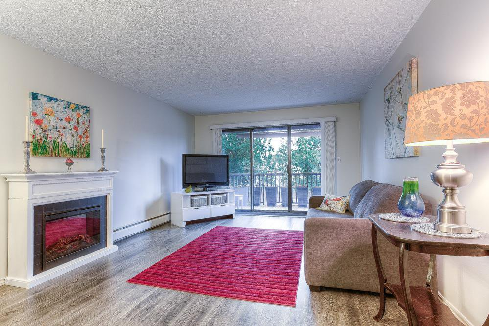Main Photo: 201 12170 222 Street in Maple Ridge: West Central Condo for sale : MLS®# R2019001