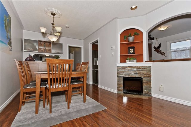 Photo 18: Photos: 1255 Playford Road in Mississauga: Clarkson House (Bungalow-Raised) for sale : MLS®# W3408431