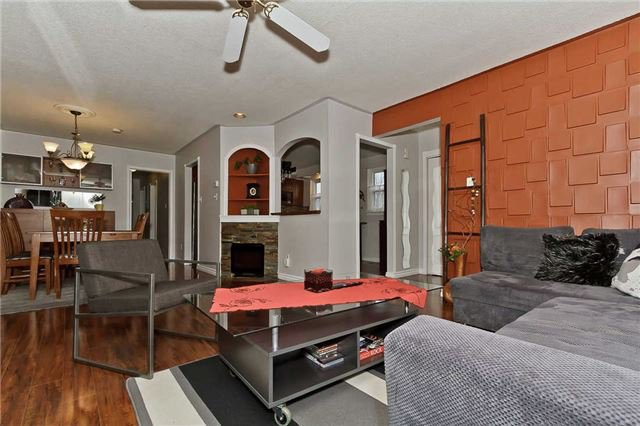Photo 19: Photos: 1255 Playford Road in Mississauga: Clarkson House (Bungalow-Raised) for sale : MLS®# W3408431