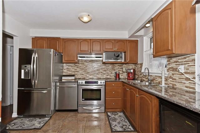 Photo 14: Photos: 1255 Playford Road in Mississauga: Clarkson House (Bungalow-Raised) for sale : MLS®# W3408431