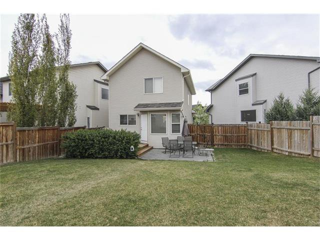 Photo 6: Photos: 230 CRANBERRY Close SE in Calgary: Cranston House for sale : MLS®# C4063122