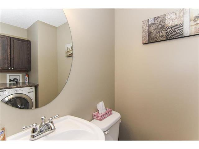 Photo 25: Photos: 230 CRANBERRY Close SE in Calgary: Cranston House for sale : MLS®# C4063122