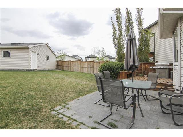 Photo 3: Photos: 230 CRANBERRY Close SE in Calgary: Cranston House for sale : MLS®# C4063122