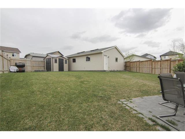 Photo 4: Photos: 230 CRANBERRY Close SE in Calgary: Cranston House for sale : MLS®# C4063122