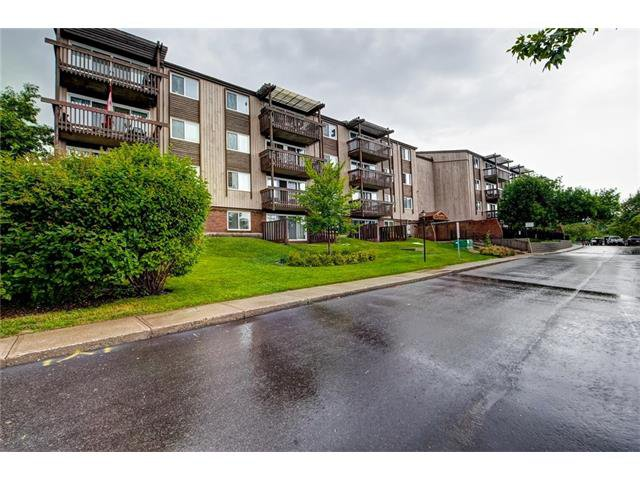 Main Photo: 291 8948 ELBOW Drive SW in Calgary: Haysboro Condo for sale : MLS®# C4073074
