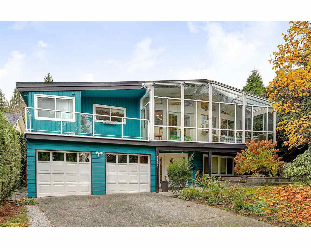 Main Photo: 1897 DAWES HILL Road in Coquitlam: Central Coquitlam House for sale : MLS®# R2121879
