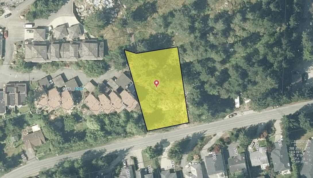 "Main Photo: 5750 ANCHOR Road in Sechelt: Sechelt District Land for sale in ""SECHELT VILLAGE"" (Sunshine Coast)  : MLS®# R2122174"