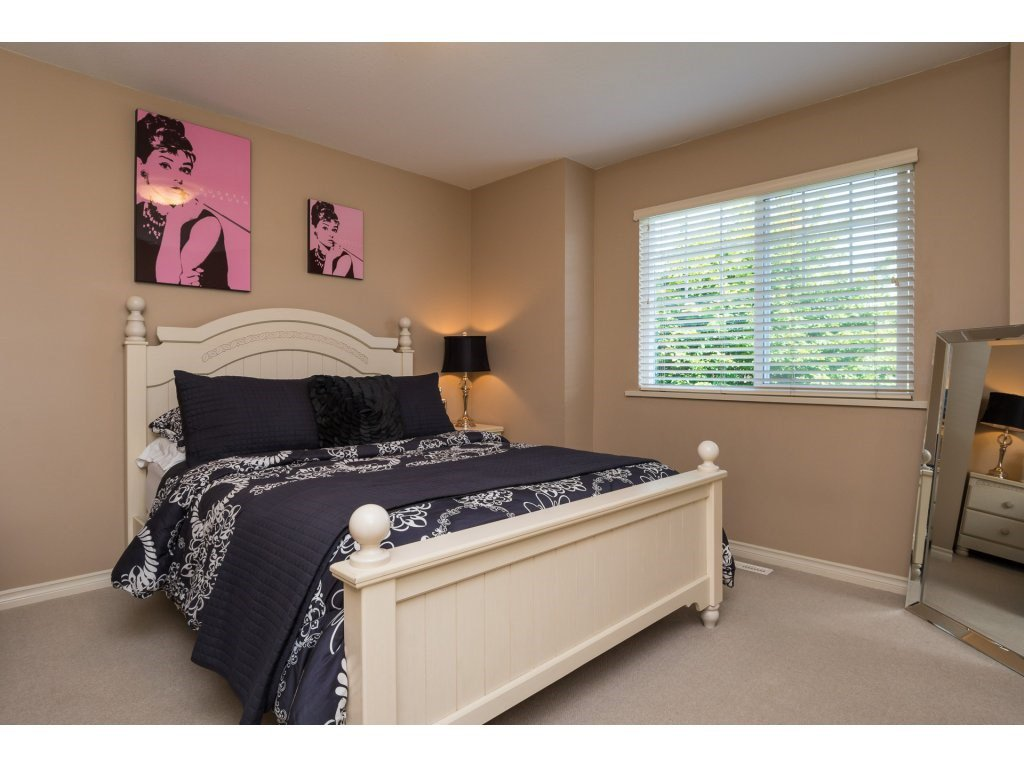 """Photo 14: Photos: 15 7067 189 Street in Surrey: Clayton House for sale in """"Claytonbrook"""" (Cloverdale)  : MLS®# R2183316"""