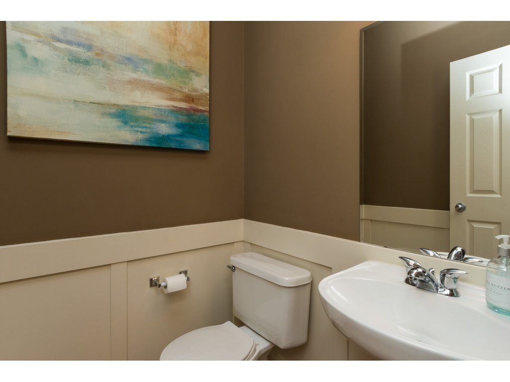 """Photo 10: Photos: 15 7067 189 Street in Surrey: Clayton House for sale in """"Claytonbrook"""" (Cloverdale)  : MLS®# R2183316"""