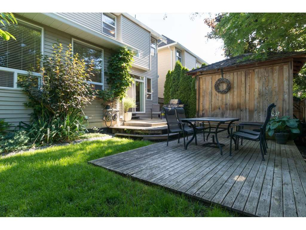 """Photo 19: Photos: 15 7067 189 Street in Surrey: Clayton House for sale in """"Claytonbrook"""" (Cloverdale)  : MLS®# R2183316"""