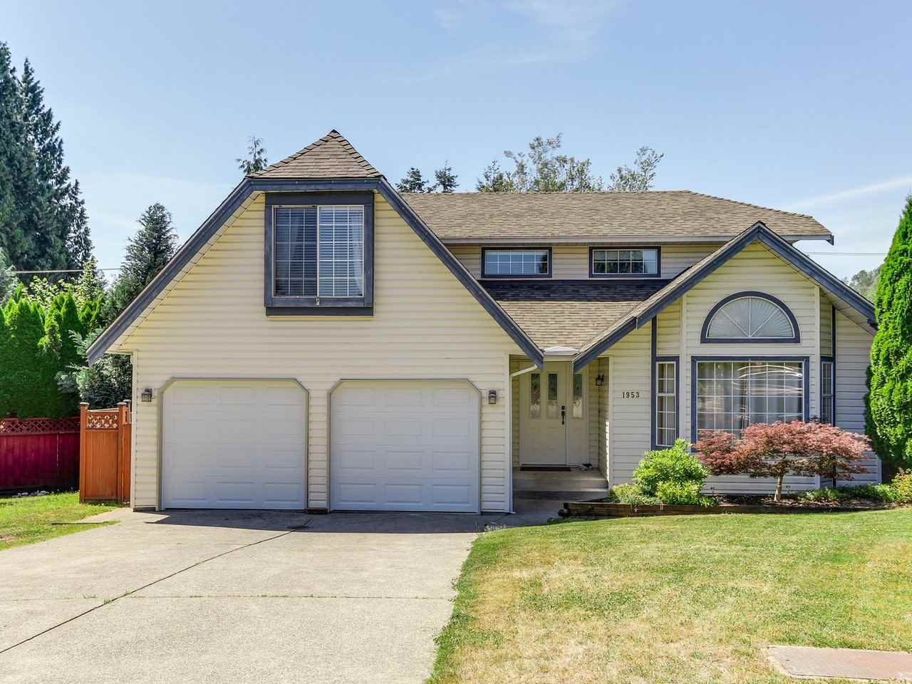Main Photo: 1953 EUREKA Avenue in Port Coquitlam: Citadel PQ House for sale : MLS®# R2184941