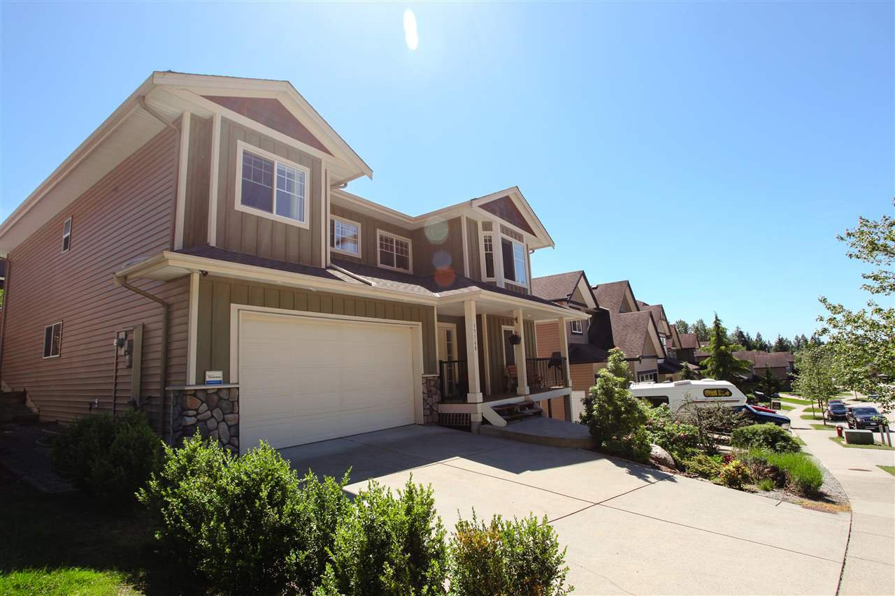 Main Photo: 13168 239B Street in Maple Ridge: Silver Valley House for sale : MLS®# R2185730