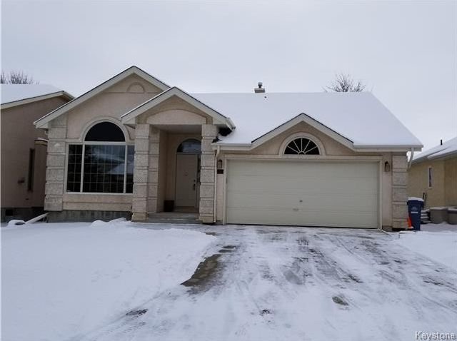 Main Photo: 94 Portwood Road in Winnipeg: Whyte Ridge Residential for sale (1P)  : MLS®# 1726270
