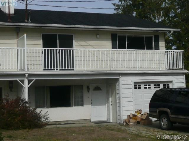 Main Photo: 1841 Tominny Rd in SOOKE: Sk Whiffin Spit Half Duplex for sale (Sooke)  : MLS®# 776077