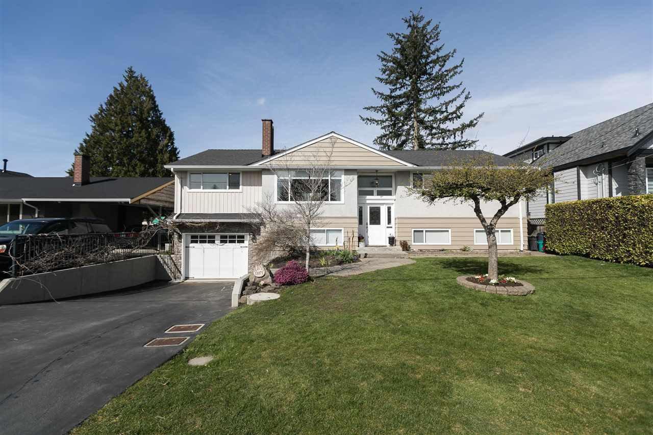 Main Photo: 11071 N FULLER Crescent in Delta: Nordel House for sale (N. Delta)  : MLS®# R2250837