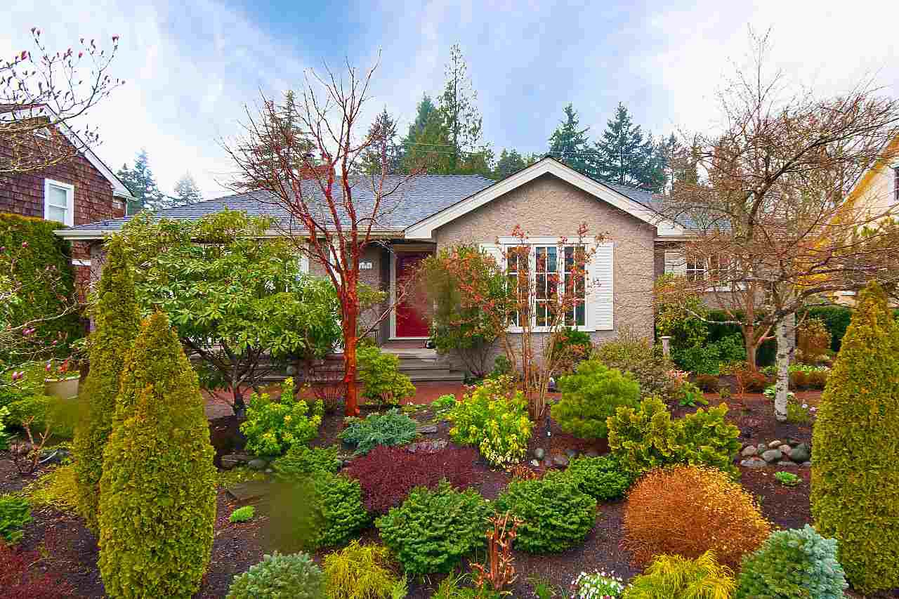 """Photo 1: Photos: 4755 W 7TH Avenue in Vancouver: University VW House for sale in """"Little Australia"""" (Vancouver West)  : MLS®# R2262672"""