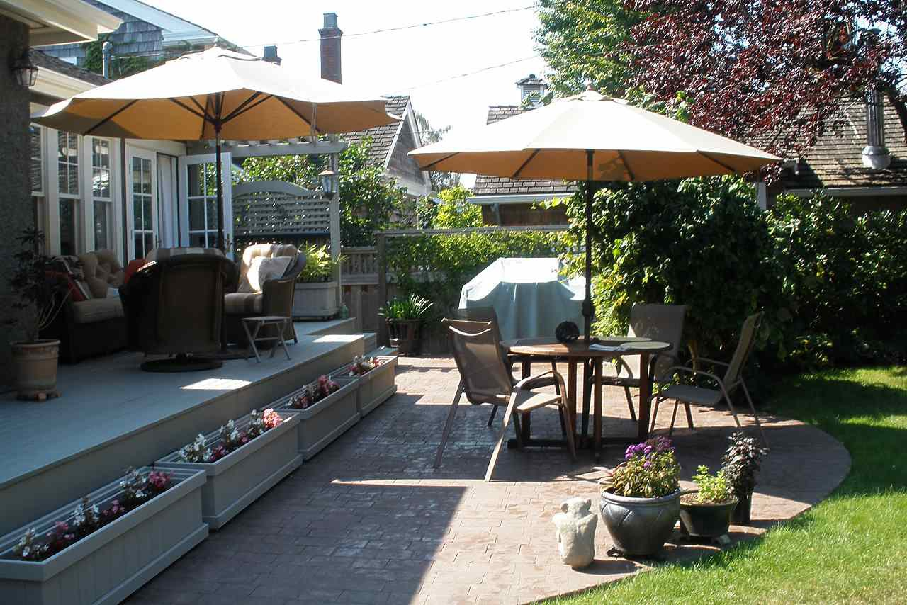 """Photo 19: Photos: 4755 W 7TH Avenue in Vancouver: University VW House for sale in """"Little Australia"""" (Vancouver West)  : MLS®# R2262672"""