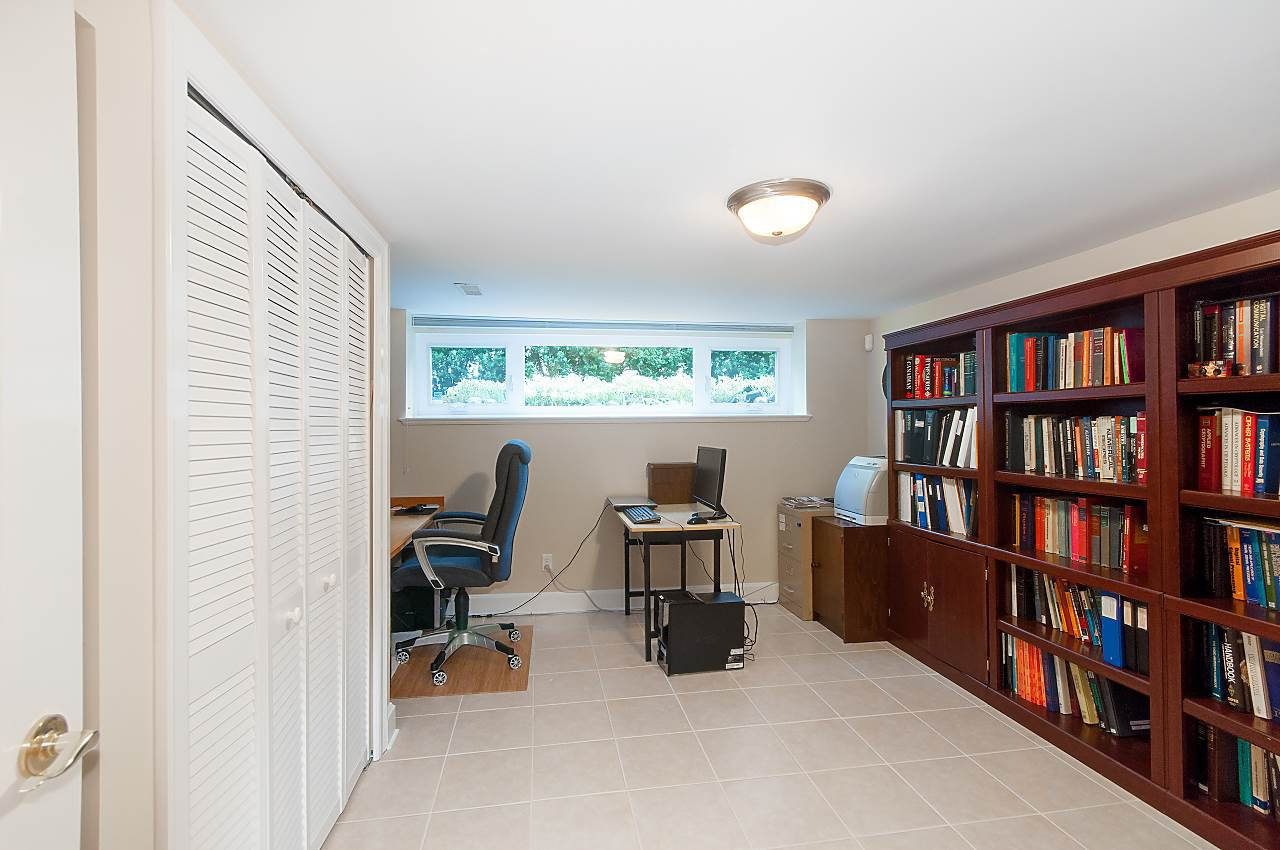 """Photo 12: Photos: 4755 W 7TH Avenue in Vancouver: University VW House for sale in """"Little Australia"""" (Vancouver West)  : MLS®# R2262672"""