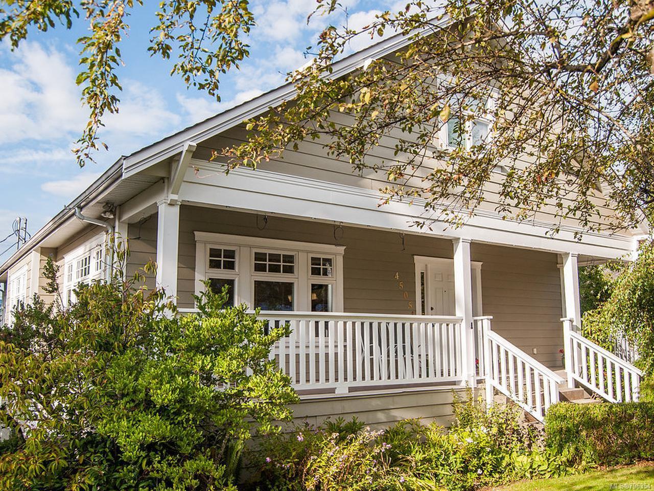 Main Photo: 4505 Argyle St in PORT ALBERNI: PA Port Alberni House for sale (Port Alberni)  : MLS®# 796354