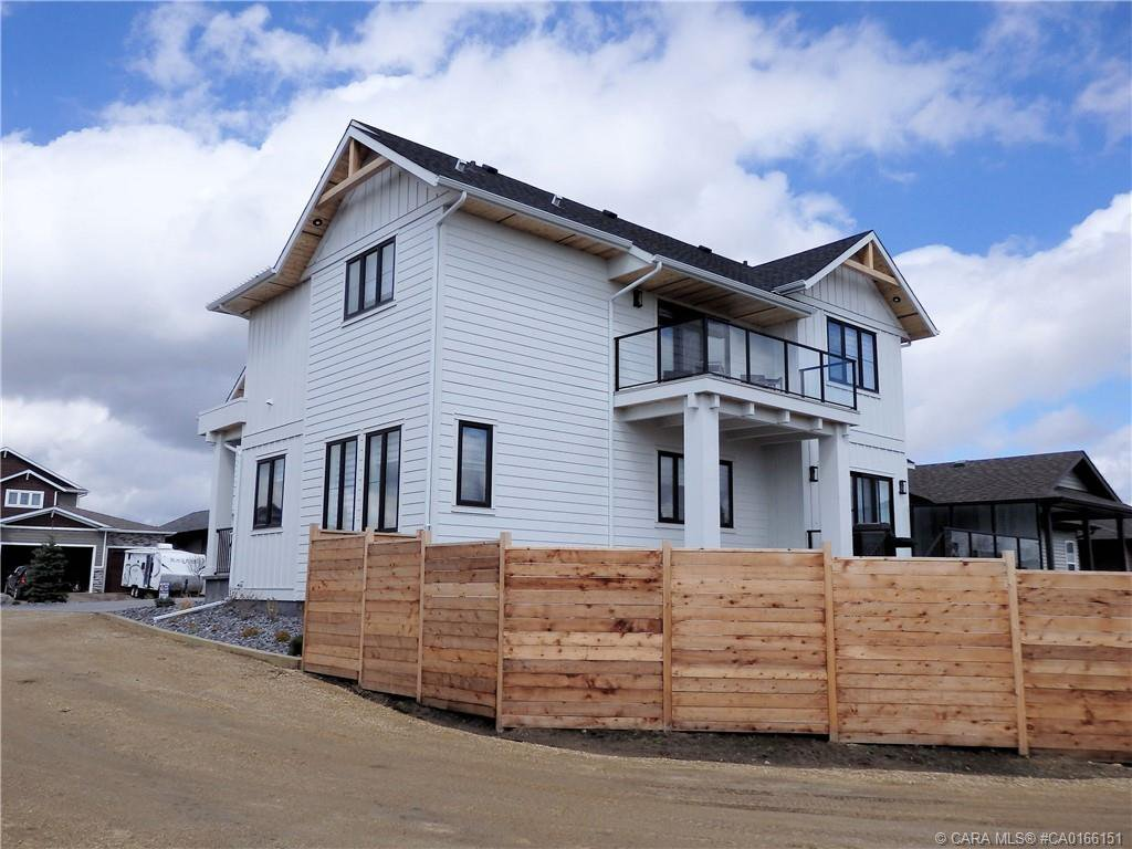 Photo 43: Photos: 13 GARRISON Place in Red Deer: RR Garden Heights Residential for sale : MLS®# CA0166151