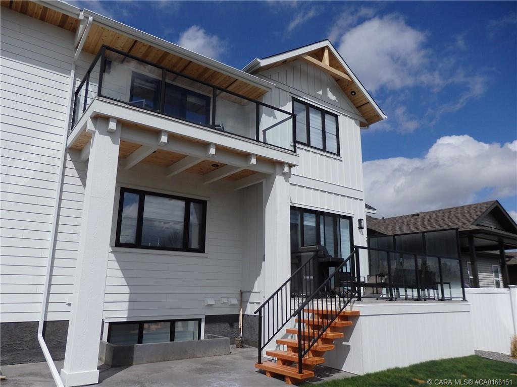 Photo 44: Photos: 13 GARRISON Place in Red Deer: RR Garden Heights Residential for sale : MLS®# CA0166151