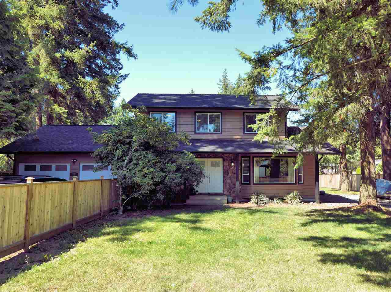 Main Photo: 3717 196A Street in Langley: Brookswood Langley House for sale : MLS®# R2392298