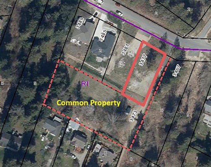 Main Photo: Lot 4 3477 SPRUCE Road: Roberts Creek Land for sale (Sunshine Coast)  : MLS®# R2414342