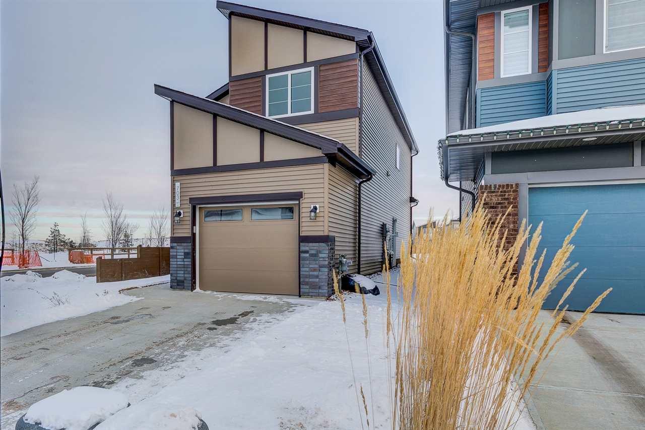 Main Photo: 703 39 street sw in Edmonton: Zone 53 House for sale : MLS®# E4182127