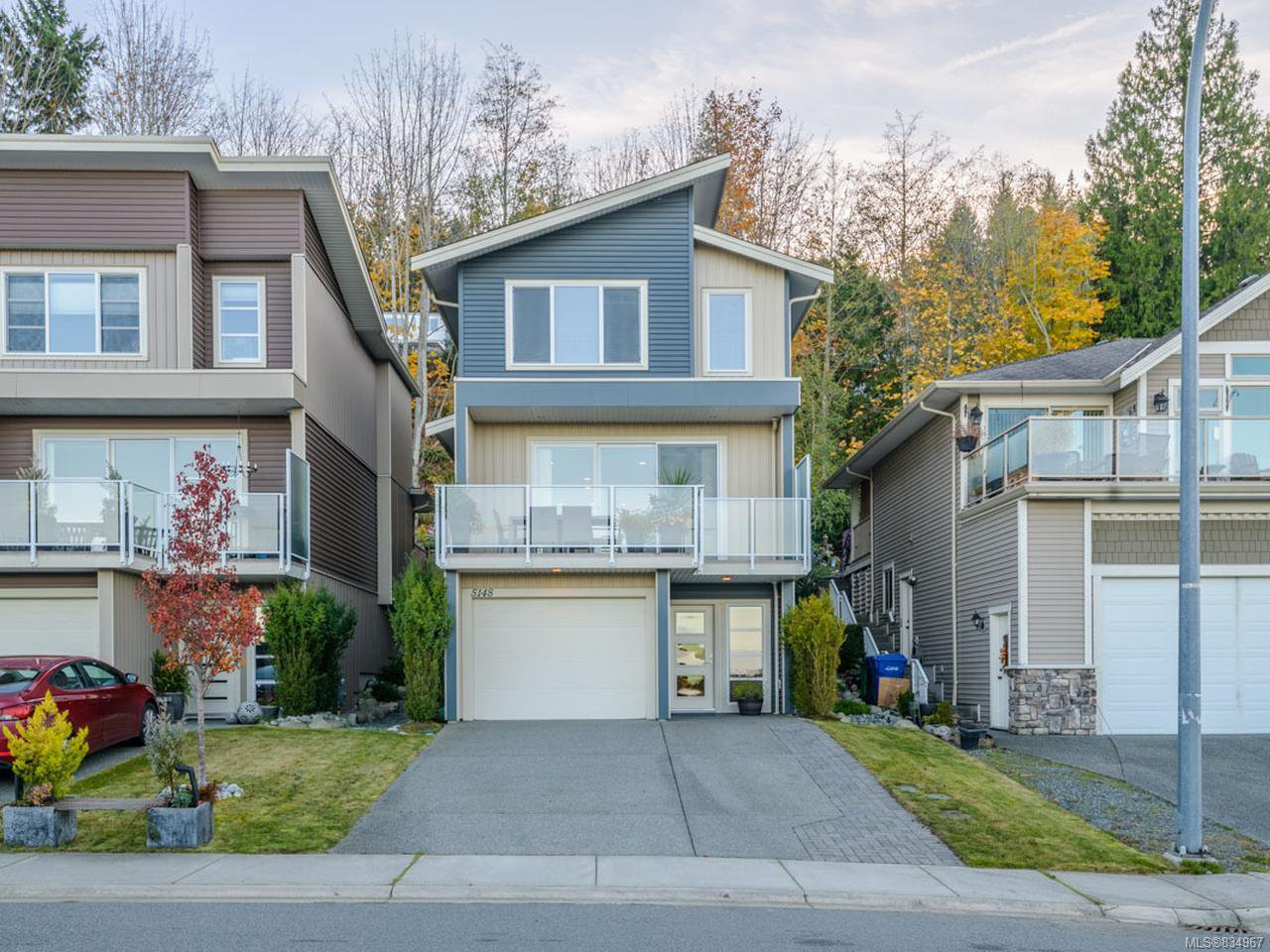 Main Photo: 5148 Dunn Pl in NANAIMO: Na North Nanaimo House for sale (Nanaimo)  : MLS®# 834967