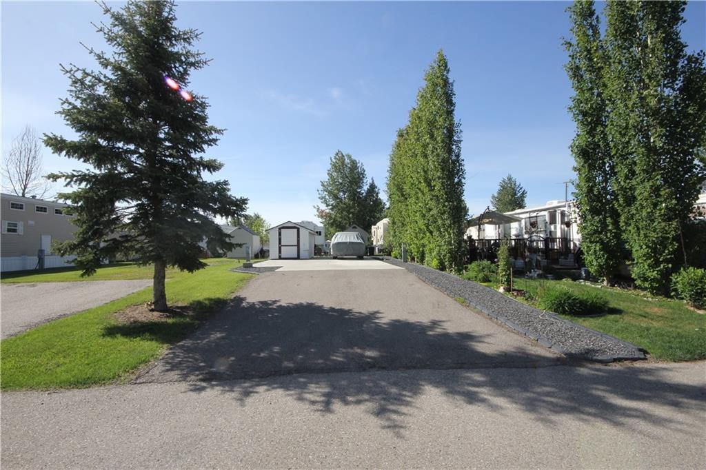 Main Photo: 370165 79 Street E: Aldersyde Land for sale : MLS®# C4305376