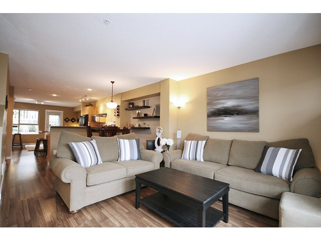 "Main Photo: 13 20350 68TH Avenue in Langley: Willoughby Heights Townhouse for sale in ""Sunridge"" : MLS®# F1106051"
