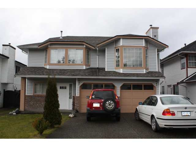 Main Photo: 1356 EL CAMINO Drive in Coquitlam: Hockaday House for sale : MLS®# V875701