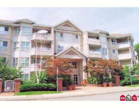 Main Photo: #203, 8139 - 121A Street, Surrey, B.C.: Condo for sale (Queen Mary Park)  : MLS®# F2516056